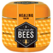 A Buzz from the Bees Healing Balm