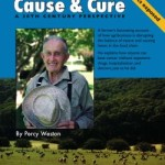 Cancer Cause and Cure book