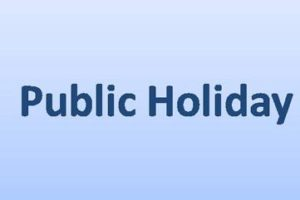 public-holiday