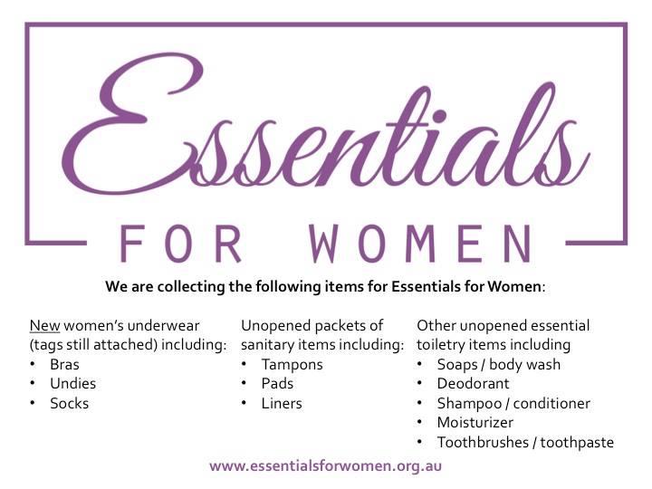essentials-for-women