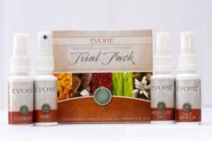 Evohe Trial Pack